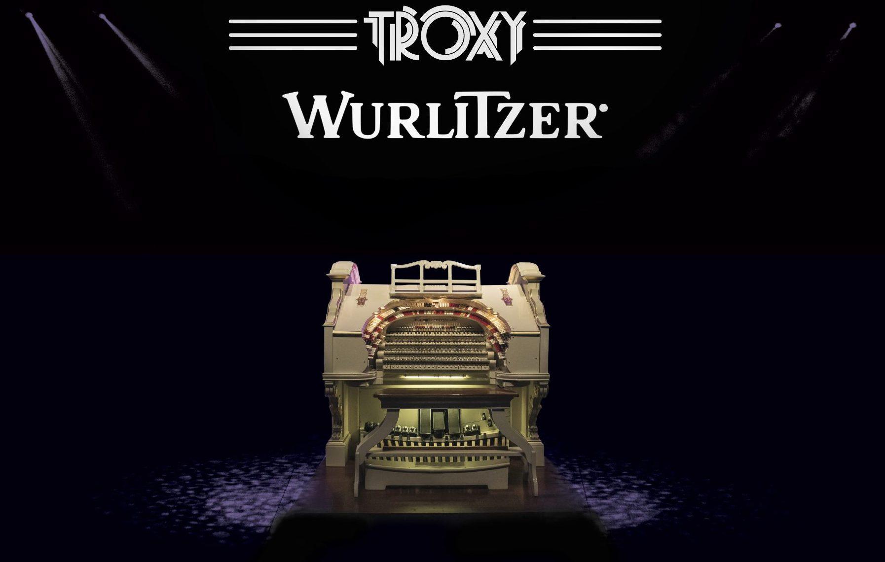 Troxy Wurlitzer